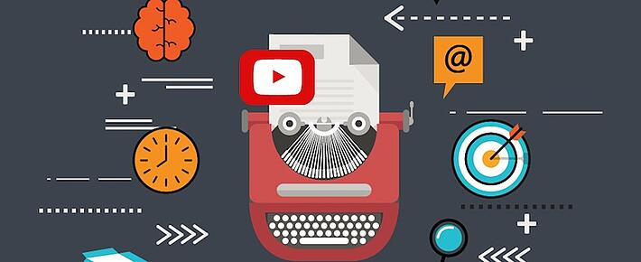 Migliorare post del Blog con video su Youtube